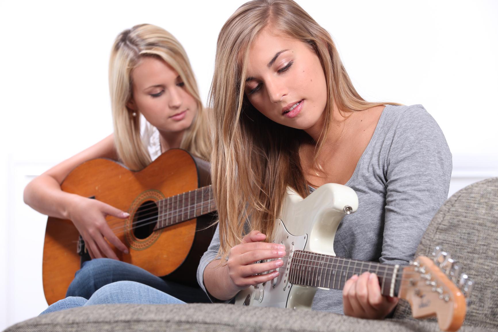 придумать увлечение для подростка