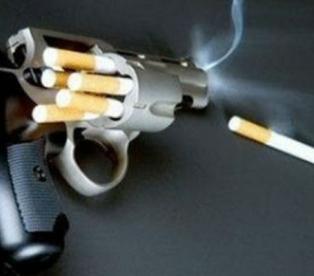 О вреде курения известно всем