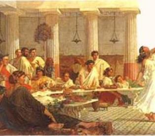 Древний рим появление гомосексуализма
