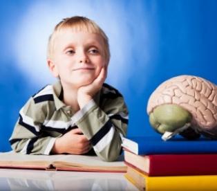 Генетическая психология и мышление ребенка