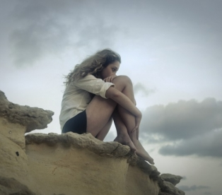 Психология одинокой женщины