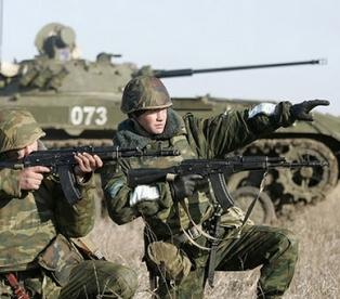 психология военных
