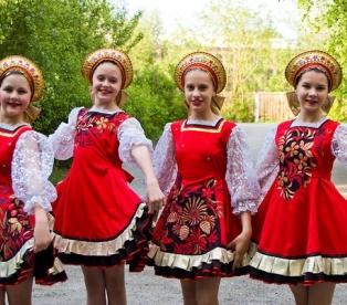 Особенности национального характера русских