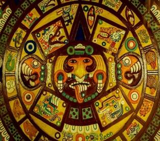 Религия древних народов Америки