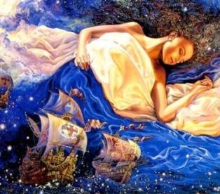 Феномен сна человека по сей день полностью не изучен