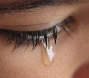 Причины слез