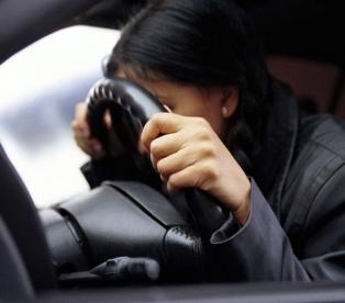 Автофобия - страх вождения авто