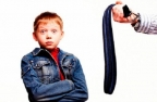 Нужно ли наказывать детей?