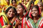 Национальные особенности индийцев