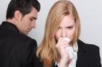 О том, как избежать развода в семейной жизни