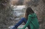 Как утешить девушку?