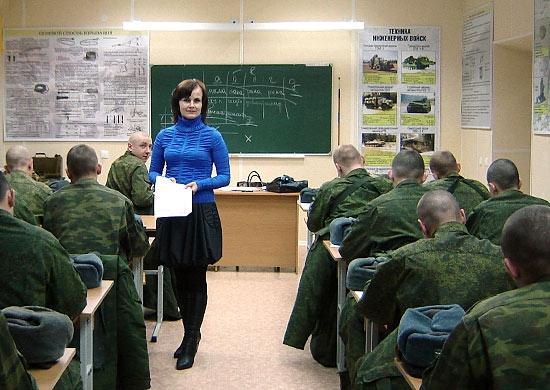 Военная психология