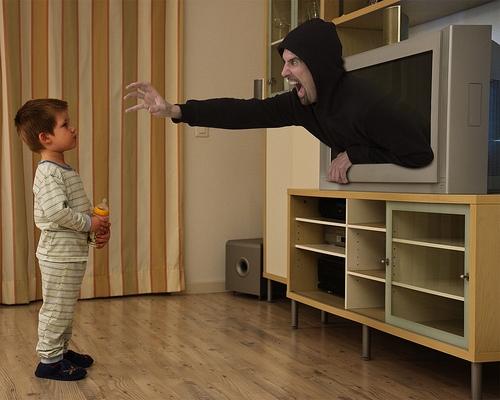 опасные фильмы для детской психики