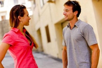 как перестать бояться знакомств с девушками