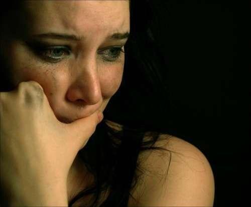 Гере и душевную боль нужно выплакать