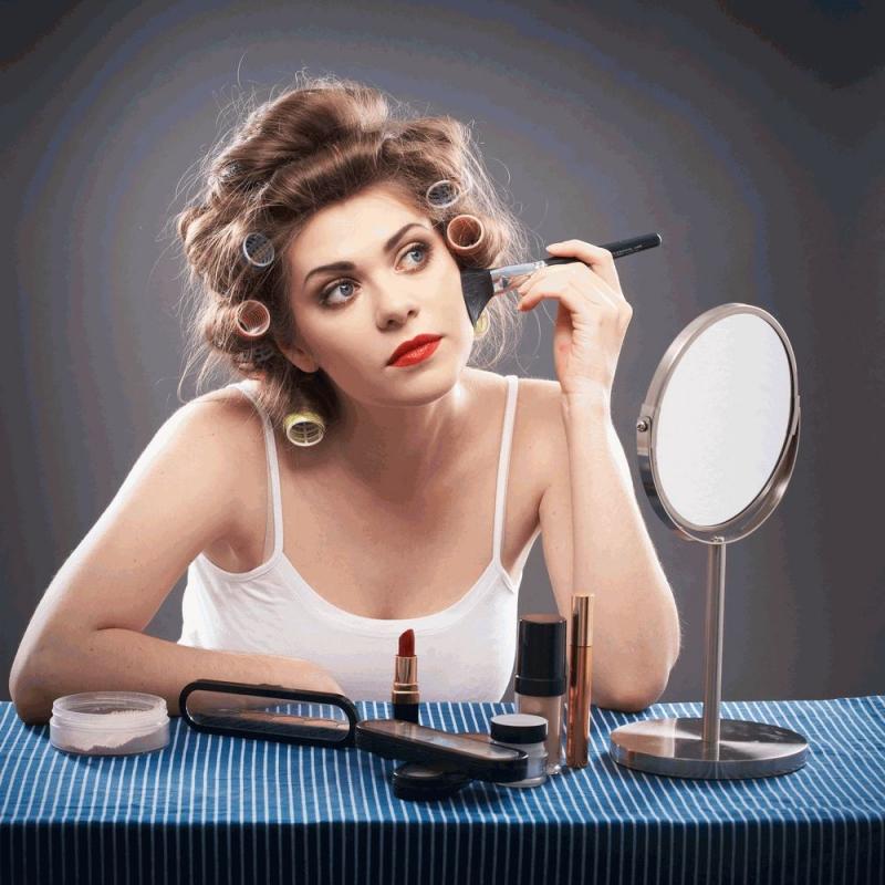 Забота о внешности