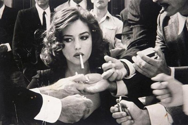 С помощью курения люди решают определенные психологические проблемы