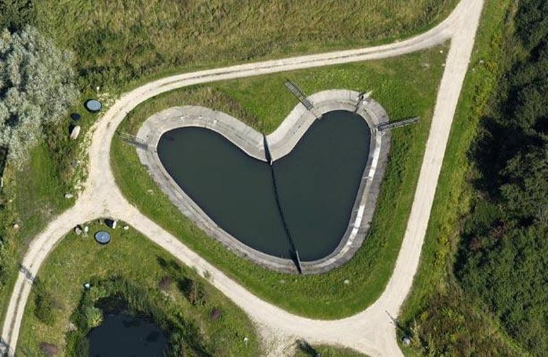 Любовь к природе - особенность немецкого менталитета