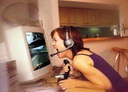 Раздражительность и злость - признаки компьютерной зависимости