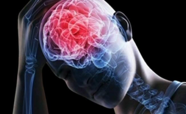 Нарушения работы мозга