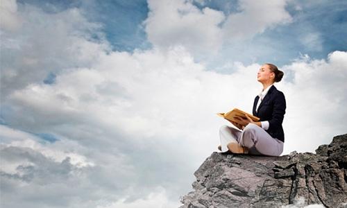 Оптимизм и нацеленность на саморазвитие