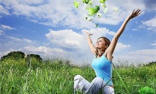 Аутотренинг - простой способ избавиться от стресса