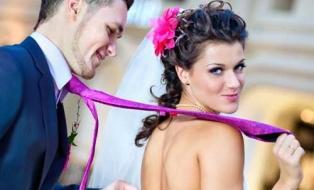 Как женить парня на себе?
