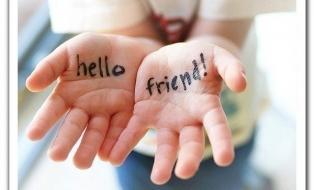 Зачем человеку нужны друзья?