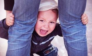 Ребенок стал непослушным