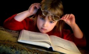 Как заинтересовать ребенка литературой?