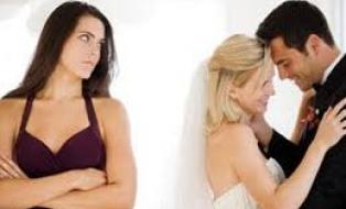 Любовница: будущая жена или развлечние