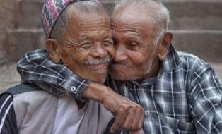 Где найти друзей взрослому человеку