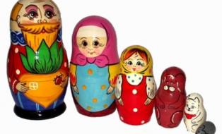 Психология русских