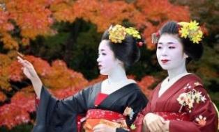 Национальные особенности характера японцев