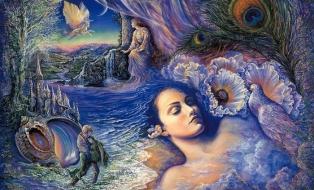 Феномены сна человека