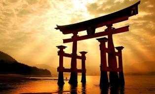 Синтоизм как традиционная религия японцев
