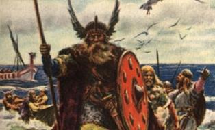 Скандинавская религия