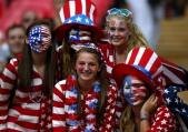 Национальные особенности американцев