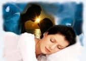 Сны о бывшем любимом человеке