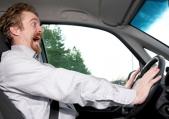 Страх вождения